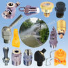 Factory Direct eductor nozzle