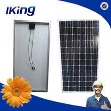 guangzhou solar panels mono poly solar panel module (1w to 300w)