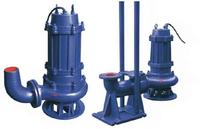 vacuum pump suction sewage
