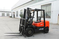 CPCD30FR Diesel Powered Forklift Truck/forklift truck/nissan forklift manual
