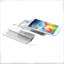 Detachable Bluetooth Keyboard Case for S4 Keyboard Case P-SAM9500BLUEKB001