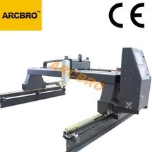 ArcBro X integrated steel mechanized plasma cutter