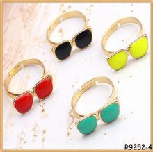 Hotsale Fashion jewelry adult power ring