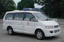 Dongfeng Ambulance for Hospital/LHD and RHD/ ambulance vehicle