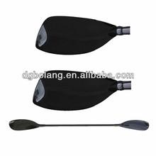 2014 hot sale leisure kayak wholesale Ultralight carbon kayak paddle and canoe paddles