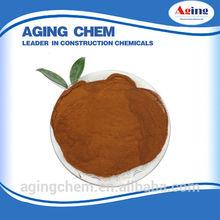Ceramic/Fertilizer/Feed Additives/Calcium Lignosulphonate MG-2( 8061-52-7)