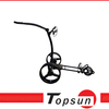 2014 Topsun new electric golf trolley
