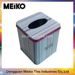 plain tin boxes for pet food wholesale