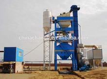 Low Invest Asphalt Mixing Machine (40/60/80/100/120/160/200/240/320 TPH)