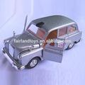 Yl382 hot atacado London taxi fundido toy vehicles, Metal modelo de carro, Escala carros diecast