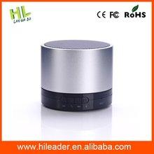Branded unique fm radio mini digital speaker