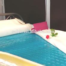 soft memory foam gel natural latex massage mattress