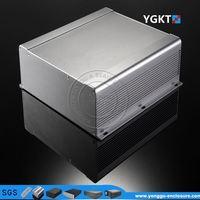 250*73.5*250mm 9.84''*2.89''*9.84''(WxHxL )OEM Aluminum Grooming Box