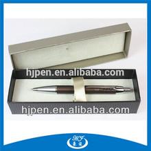 Gift metal parker ball pen set