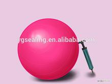 anti burst massage ball, gym ball, fitness ball