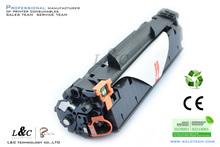 copier spare parts 326 926 for canon lbp 6200 compatible toner cartridge