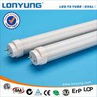 Long lifespan energy saving led t8 tube xex