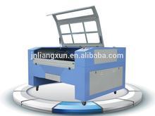 LX1390E High precise laser cutting machine rabbit for cartoon