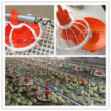 elegant design automatic pan feeding system
