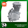 Zongshen Motorcycle Motors Engine 250cc, 250cc Manual Clutch Enigne CKD