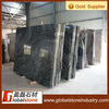 Dark forest marble, Tree black marble, natural marble