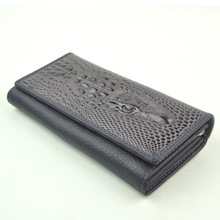 best crocodile wallet for women 2014