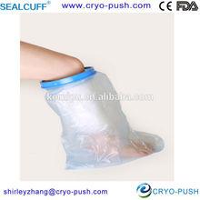 waterproof leg cast covers