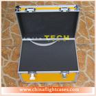 Smile Tech Yellow Color hard case tool box with DIY EVA foam