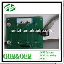 Professional layout Digital lead free pcb soldering machine