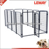 Heavy duty cheap portable stainless steel dog cage