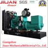 Three Phase or Single Phase 60HZ Silent Diesel Generator for Brazil Market