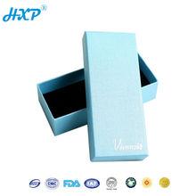 Cardboard box 1-Layer SBB Mini wooden treasure chest jewelry