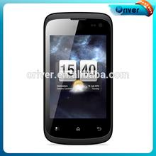 "3.5""inch HVGA latest hot sale tpu/pc mobile phone case/cover fo with Camera LED flash"