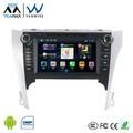 """Shenzhen android de dvd del coche 8"""" 2 din con dsp 3g wifi bluetooth gps de vídeo ipod sdcard de conexión de la pantalla táctil cámara de marcha atrás a2dp"""