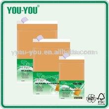 hot sale Custom Envelopes Craft Customized Envelopes