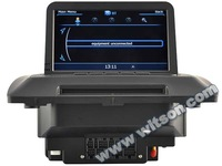 WITSON SPECIAL CAR DVD PLAYER WITH GPS FOR VOLVO XC90 WITH A8 CHIPSET DUAL CORE 1080P V-20 DISC WIFI 3G