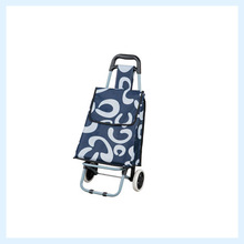 Good quality shopping bag to fit shopping trolley