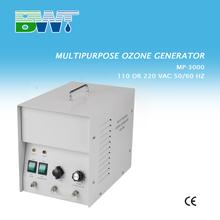 3 G/H portable Laundry ozone generator, water sterilizer ozone machine