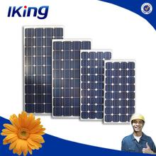 12 volt solar panels mono poly solar panel module (1w to 300w)