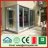 2014 Best price top sale aluminum front door