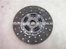 1105916100014 truck parts diesel engine foton truck clutch driven disc