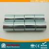 Rare Earth Permanent Neodymium Round Magnetic Bars/Rods