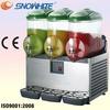 CE 2014 slush drink machine for sale price