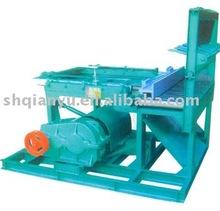 block cutting machine in clay vacuum brick production line