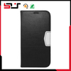 Hybrid wallet pu leather stand case flip cover for samsung galaxy mega 6.3 i9200 leather case