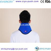 elastic back posture reuse medical orthopedic neoprene neck & shoulder brace