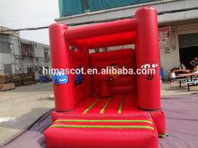 HI EN14960 factory price thomas the train inflatable bouncer