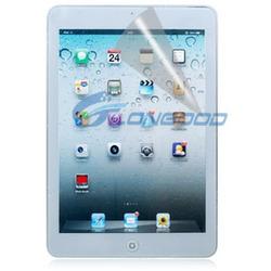 Clear LCD Color Screen Protector for iPad Mini / Retina