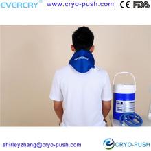 medical orthopedic neoprene neck & shoulder brace