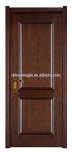interior black brown wooden doors 2014 new china supplier cheap wooden doors